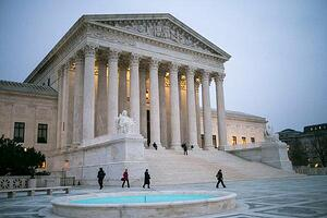 The Supreme Court's decision on eCommerce and sales taxes can affect your distribution business.